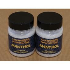 Кристалы ментола / Menthol  Crystals