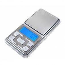Электронные карманные весы с высокой точностью взвешивания (200 г/0,01 г)